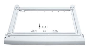 Skalbimo mašinos jungtis su džiovykle Bosch WTZ20410