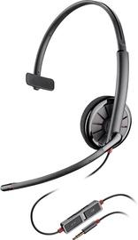 Ausinės Plantronics Blackwire 215 Mono Headset Black