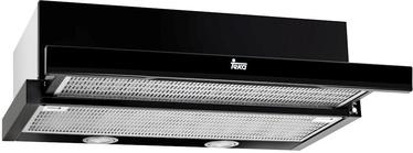Встроенная вытяжка Teka CNL 6400 Black