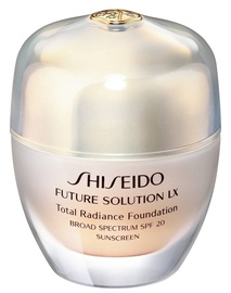 Shiseido Future Solution LX Total Radiance Foundation 30ml B20