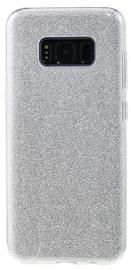 Remax Glitter Back Case For Samsung Galaxy S8 Silver