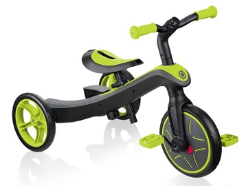 Globber Explorer 2in1 Green