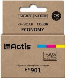 Actis Cartridge KH-901CR For HP 21ml MultiColor