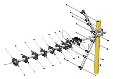 Sencor SDA-610 Outdoor DVB-T Antenna