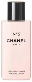 Chanel No.5 200ml Body Lotion