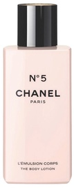 Chanel No.5 200ml Body Lotion