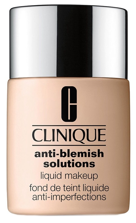 Clinique Anti-Blemish Solutions Liquid Makeup 30ml 04