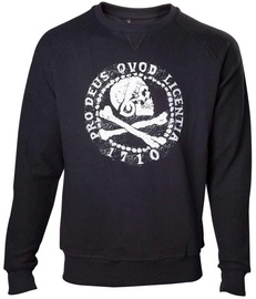 Bioworld Uncharted 4 Pro Deus Qvod Licentia Sweater XL