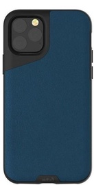Mous Air-Shock Extreme Protection Back Case For Apple iPhone 11 Pro Max Blue