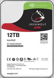 Seagate IronWolf 12TB 7200RPM SATAIII 256MB ST12000VN0007