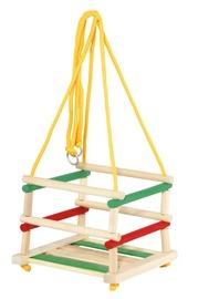 4IQ Migle Childrens Square Swing