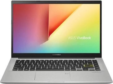 """Nešiojamas kompiuteris Asus VivoBook 14 X413EA-EB076T PL Intel® Core™ i5, 8GB/512GB, 14"""""""