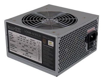 LC-Power PSU 450W LC600-12
