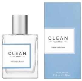 Parfüümvesi Clean Classic Fresh Laundry 60ml EDP