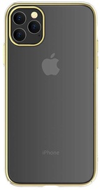 Devia Glimmer Series Back Case For Apple iPhone 11 Pro Gold