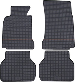 Petex Rubber Mat BMW 1 Series 09/2004-03/2014