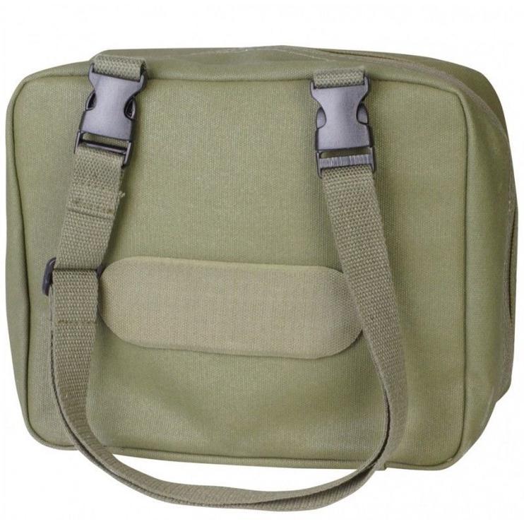 BIG Kalahari KW-88 Accessory Bag Green
