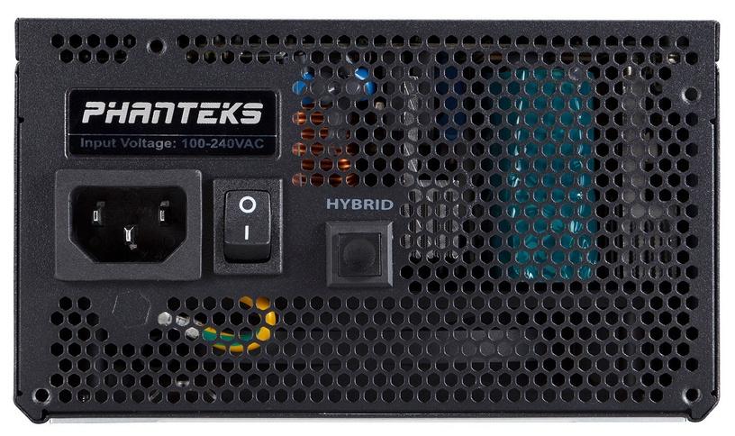 Phanteks 80 Plus Gold Revolt Pro PSU 1000W