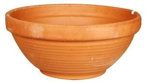 Verners Deroma Easy Misa Flower Pot Brown 37cm