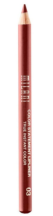 Milani Color Statement Lip Liner 1.14g 03