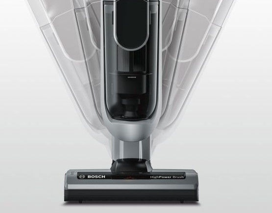 Dulkių siurblys-šluota Bosch BCH7ATH32K