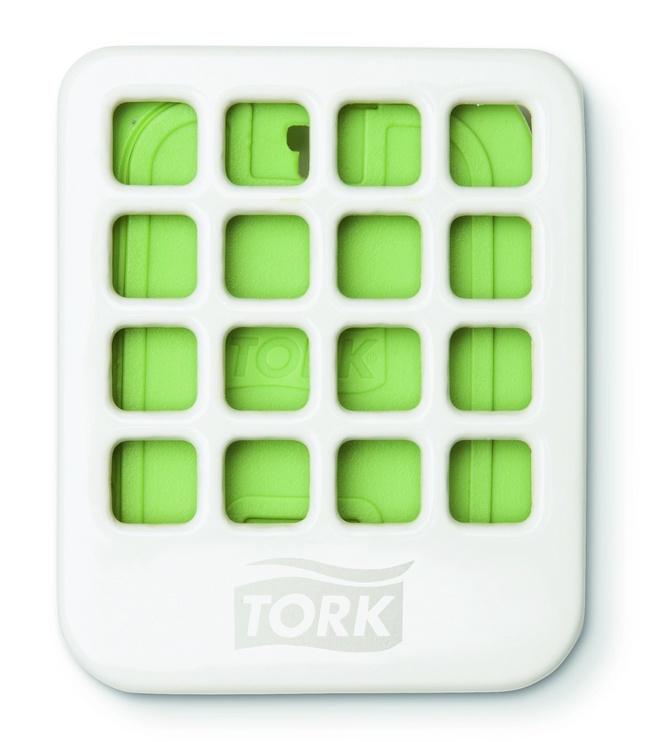 Tork Apple Air Freshner Tabs Universal 20pcs