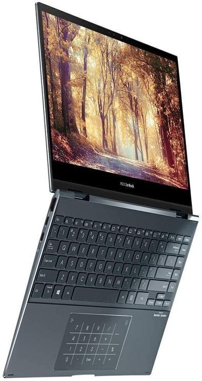 Ноутбук Asus ZenBook Flip UX363EA-HP172T PL, Intel® Core™ i5, 8 GB, 1 TB, 13.3 ″