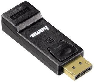 Sharkoon Adapter DisplayPort 1.2 to HDMI 4K Black
