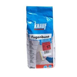 Plytelių siūlių glaistas Knauf ROT RAUDONA, 2kg