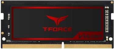 Team Group T-Force Vulcan 2666MHz CL18 DDR4 SODIMM TLRD48G2666HC18F-S01