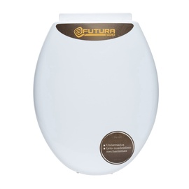 Futura L-012 Soft Close Toilet Lid