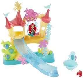 Hasbro Disney Princess Little Kingdom Ariel's Sea Castle