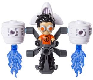 Rotaļlietu figūriņa Nickelodeon Rusty Rivets Rusty Build Pack 6043978