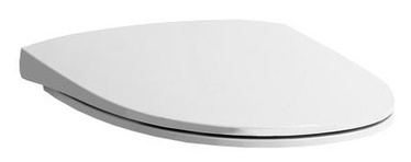 Tualetes poda vāks Laufen Pro Nordic 50x36x4cm, balts