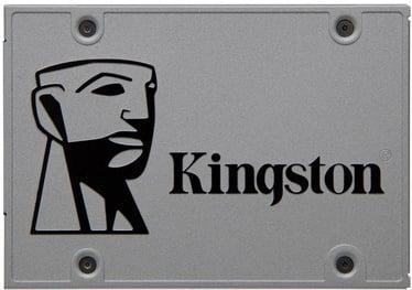 "Kingston SSDNow UV500 1920GB 2.5"" without Installation Kit SUV500/1920G"