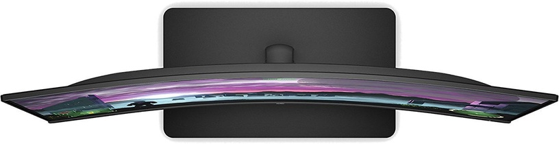 HP 27x Curved Display 1AT01AA