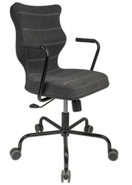 Entelo Tubo Office Chair DC17 Anthracite