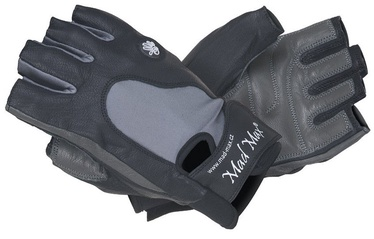 Mad Max MTi-82 Gloves Black Gray L