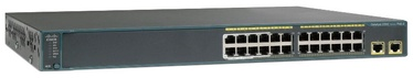 Cisco C2960X-24PS-L PoE Lan Base