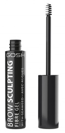 Gosh Brow Sculpting Fibre Gel 8ml 01
