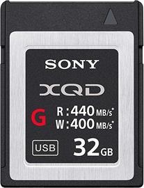 Sony G 32GB XQD