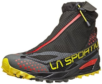 La Sportiva Crossover 2.0 GTX Black Yellow 38