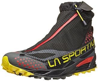 La Sportiva Crossover 2.0 GTX Black Yellow 38