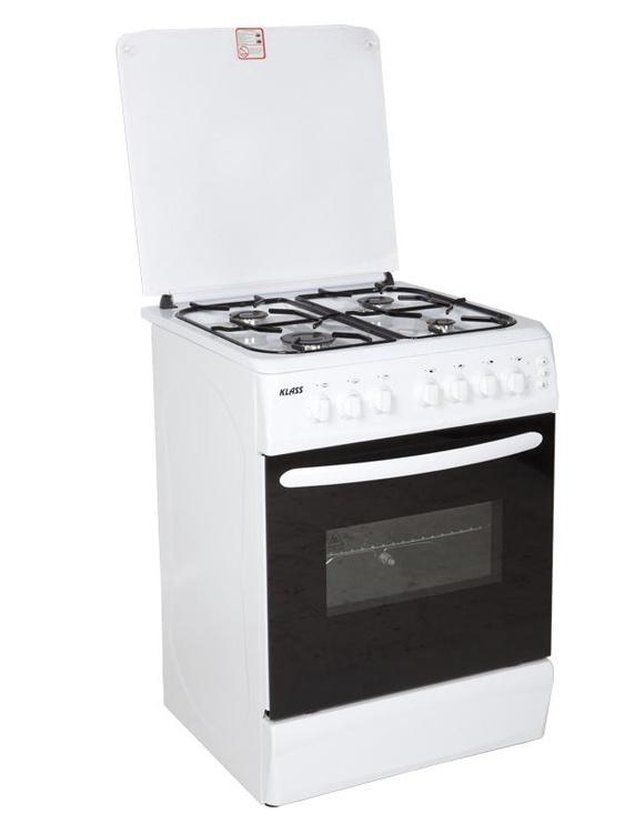 Klass TG-5640 White