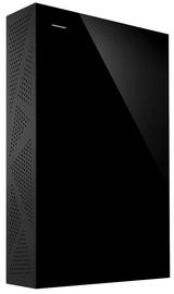 "Seagate 3.5"" Backup Plus Desktop Drive 4TB Black"