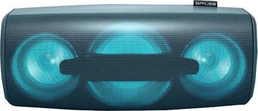 Belaidė kolonėlė Muse M-930 DJN Black, 80 W
