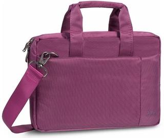 Сумка для ноутбука Rivacase, фиолетовый, 10.1″
