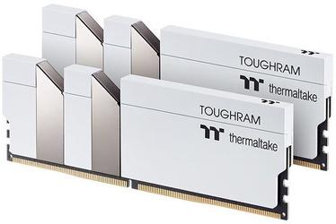 Thermaltake Toughram White/Silver 16GB 4000MHz CL19 DDR4 KIT OF 2 R020D408GX2-4000C19A