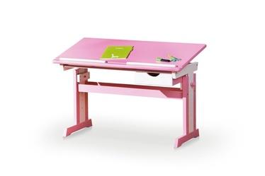 Reguliuojamo aukščio stalas Cecilia, 109 x 55 x 62 - 88 cm