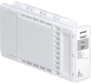 Кассета для принтера Epson UltraChrome Pro12 Ink 350m, серый, 350 мл